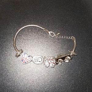 British bracelet